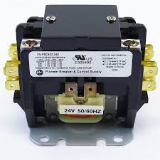 yc cn402 2 cn pbc402 120v definite purpose contactor