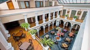 Hostal El Patio by Hotel Patio Andaluz A Kuoni Hotel In Ecuador
