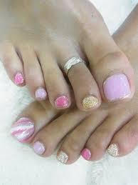 cool toenail art designs for beginners ee116 nail toenail