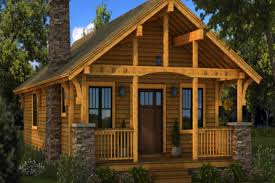 one story log cabin floor plans 7 small rustic home plans one story eplans log cabin house plan