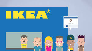 ikea paid social case study 31 uplift in store visits