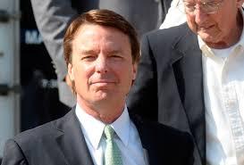 Senators Wife Whatever Happened To John Edwards The North Carolina Senator U0027s
