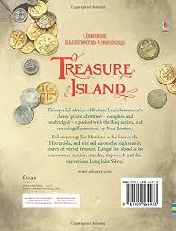 treasure island book report treasure island illustrated originals robert louis michael
