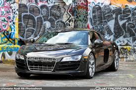 Audi R8 Upgrades - gallery ultimate audi r8 photoshoot quattroworld
