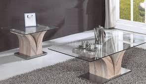 Light Oak Coffee Tables by 80465 Rodger Coffee Table 3pc Set In Light Oak By Acme