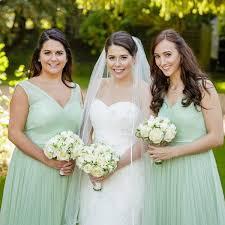 kelsey rose plus size mint bridesmaids wedding trend