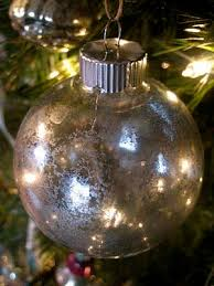 24 best mercury glass ornaments images on