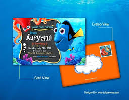 finding nemo baby shower finding nemo invitations 9253 together with like this item