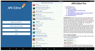 apk editor pro editor pro for android app free
