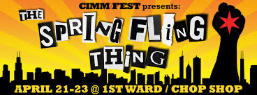 cimmfest spring fling thing april 21 23 2017 the chicago