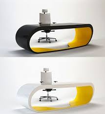 Cool Office Desks 7 Cool Desks For Your Home Office Hometone Home Automation And