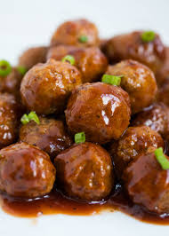 slow cooker hawaiian meatballs only 3 ingredients i heart nap