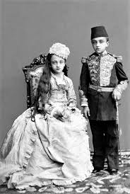 Ottoman Descendants 120 Best 02 Clothing At The Ottoman Court 1800 1925 Images On