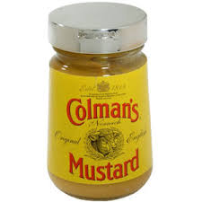 coleman s mustard colman s mustard s of donegal