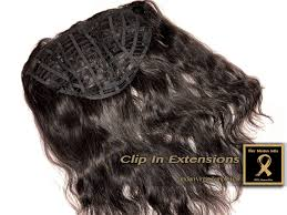 Human Hair Extensions With Clips by Clip On Hair Extensions Hair Maiden India