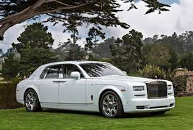 rolls royce phantom 2016 rolls royce phantom becomes ghost financial tribune