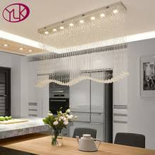 Long Dining Room Chandeliers High Quality Long Chandelier Buy Cheap Long Chandelier Lots From