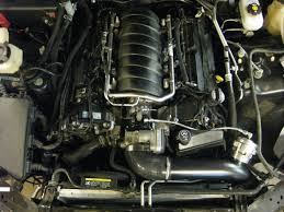 sts v turbo kit