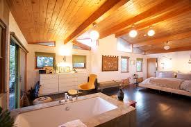 Home Design Trends Of 2015 Design Trends Of 2015 Bedroom U0026 Bathroom Combos Platform Beds