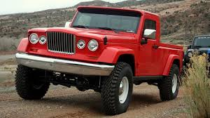 jeep truck it s a gladiator it s a comanche no it s a jeep wrangler truck