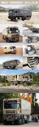 unicat terracross expedition vehicle transport campers and