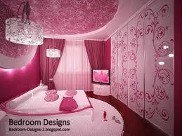 Bedroom Design Pink 5 Pink Bedroom Designs