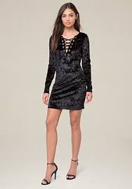 Black Cocktail Dresses With Sleeves Cocktail Dresses Party U0026 Club Dresses For Women Bebe
