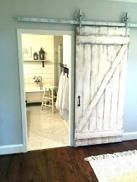 shabby chic doors rustic interior barn doors pictures of interior barn doors shabby