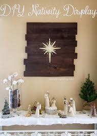 christmas wall decor amazing diy christmas wall ideas