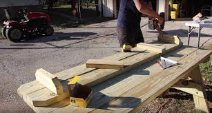 how to build a picnic table wilker do u0027s
