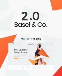 themes builder 2 0 basel responsive ecommerce shopify theme fashion electronics and
