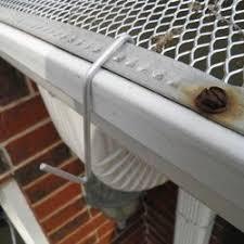 the 25 best gutter mesh ideas on gutter guards how