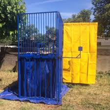 dunk tank for sale mr dunk tank local services 6870 oran cir buena park ca