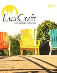 Luxcraft Outdoor Furniture by Poly Outdoor Furniture