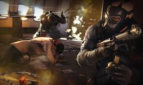 siege dia rainbow six siege update operators undergo big changes ahead of