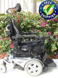 Used Power Wheel Chairs Invacare Fdx Power Wheelchair Used Power Chairs