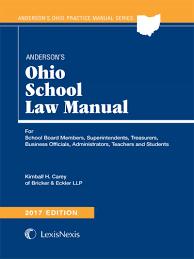 anderson u0027s ohio law manual lexisnexis store