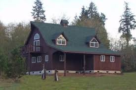 Cheap Barn Homes Pictures Of Pole Barn Houses Great Pole Barn House Interior With