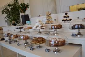 Inside Kensington Palace Food Punk Fit For A Princess The Orangery Kensington Palace