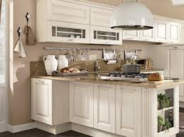 cuisine et beige peinture murale pour cuisine 5 cuisine beige et bois chaios