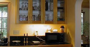 kitchen cabinet kitchen wall cabinet with glass doors stylish