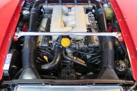 porsche 928 engine 1988 porsche 928 s4 se classic throttle shop
