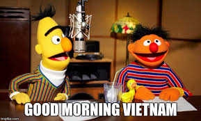 Bert And Ernie Meme - bert and ernie radio imgflip
