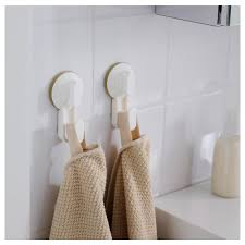 Shower Curtain Suction Cups Stugvik Hook With Suction Cup Ikea