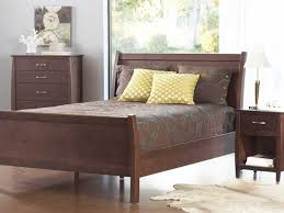 Dania Bed Frame This Bed Frame Dania Is Made In Corvallis Albany Oregon