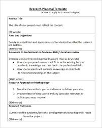 sample research paper outline example proposal essay proposal