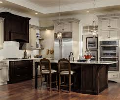kitchen paint with maple cabinets painted maple cabinets and cherry kitchen island decora