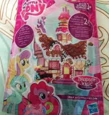 My Little Pony Blind Bags Box Wave 15 Blind Bags Spotted Codes Mlp Merch