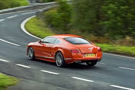 baby blue bentley bentley continental gt used car buying guide autocar