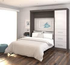 Queen Size Murphy Bed Kit Bedroom Murphy Bed Costco Bestar Wall Bed Queen Size Wall Bed